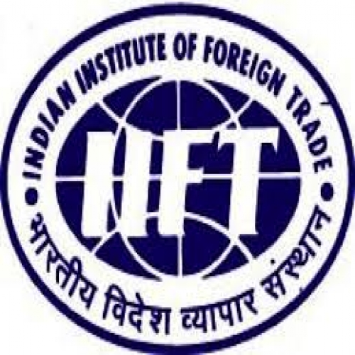 The Indian Institute of Foreign Trade - [The Indian Institute of Foreign Trade]