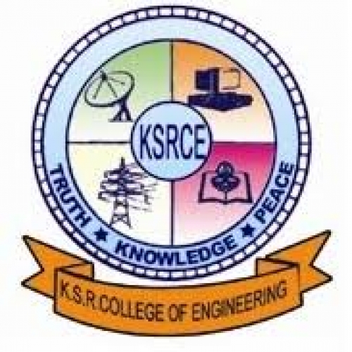 KSR College of Engineering Tiruchengode - [KSR College of Engineering Tiruchengode]