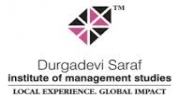 Durgadevi Saraf Institute of Management Studies - [Durgadevi Saraf Institute of Management Studies]