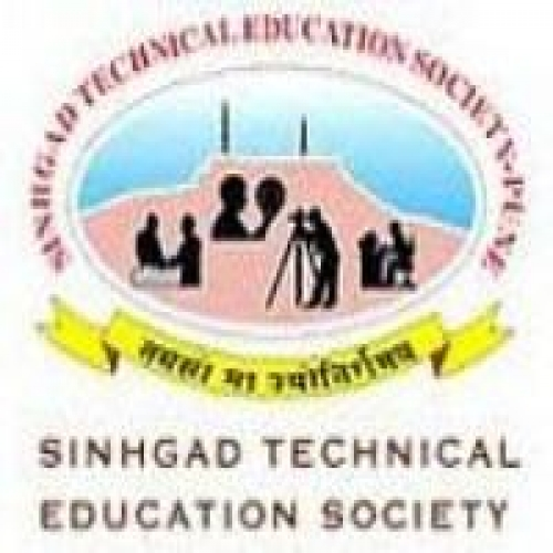Sinhgad Institute of Technology and Science - [Sinhgad Institute of Technology and Science]