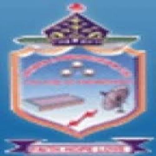 Jayaraj Annapackiam CSI College of Engineering - [Jayaraj Annapackiam CSI College of Engineering]
