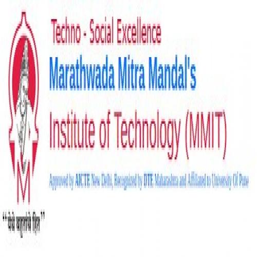 Marathwada Mitra Mandals Institute Of Technology - [Marathwada Mitra Mandals Institute Of Technology]
