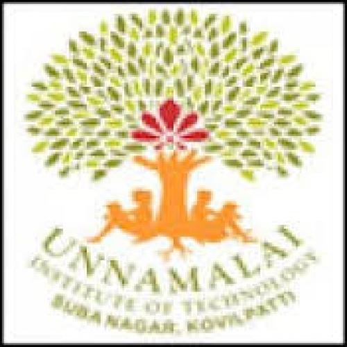 Unnamalai Institute of Technology - [Unnamalai Institute of Technology]