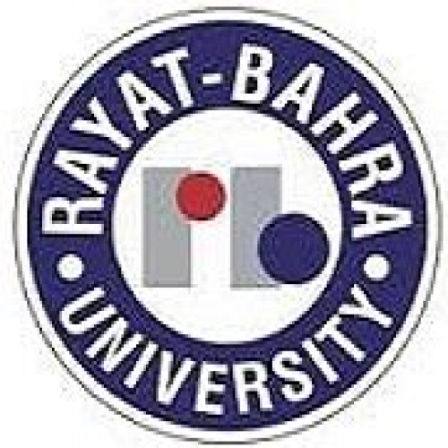 Rayat Bahra University School of Hotel Management & Catering Technology - [Rayat Bahra University School of Hotel Management & Catering Technology]