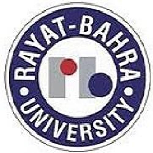 Rayat Bahra University School of Law - [Rayat Bahra University School of Law]