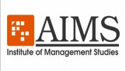 AIMS Institute of Management Studies  - [AIMS Institute of Management Studies ]