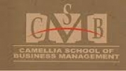 Camellia School of Business Management - [Camellia School of Business Management]