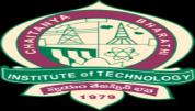 Chaitanya Bharathi Institute of Technology - [Chaitanya Bharathi Institute of Technology]