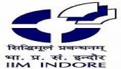 Indian Institute of Management Indore, Mumbai - [Indian Institute of Management Indore, Mumbai]