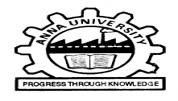 Anna University Distance MBA - [Anna University Distance MBA]