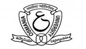 Osmania University - [Osmania University]