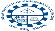 Indian Institute of Management Kozhikode - [Indian Institute of Management Kozhikode]