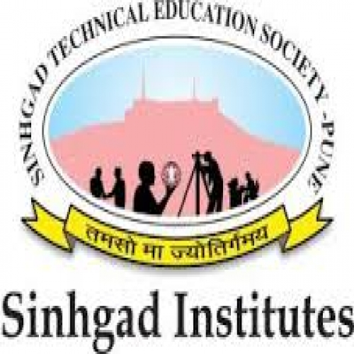 SINHGAD LAW COLLEGE - [SINHGAD LAW COLLEGE]