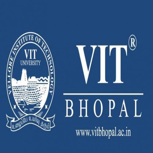 VIT University Bhopal  - [VIT University Bhopal ]