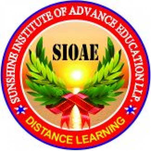 Sunshine Institute of Advance Education - [Sunshine Institute of Advance Education]