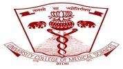 University College of Medical Sciences - [University College of Medical Sciences]