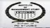 Institute of Management Study - [Institute of Management Study]
