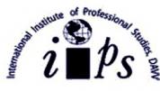 Indigrow Institute of Professional Studies - [Indigrow Institute of Professional Studies]