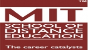 MIT School of Distance Education Chennai - [MIT School of Distance Education Chennai]