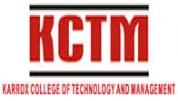 Karrox Centre of Technology & Management - [Karrox Centre of Technology & Management]