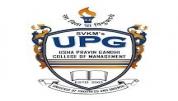 Usha Pravin Gandhi College of Management - [Usha Pravin Gandhi College of Management]