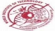 World Institute of Technology - [World Institute of Technology]