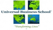 Universal Business School - [Universal Business School]