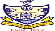 Khalsa College of Engineering & Technology