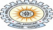 Dr B R Ambedkar National Institute of Technology - [Dr B R Ambedkar National Institute of Technology]