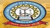 Baba Kuma Singh Ji Engineering College
