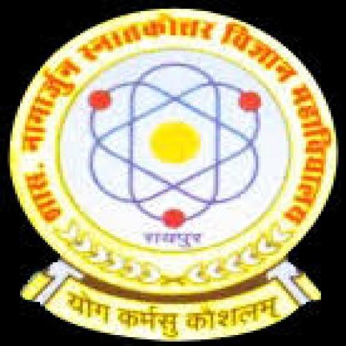 Government Nagarjun Post Graduate College Of Science  - [Government Nagarjun Post Graduate College Of Science ]