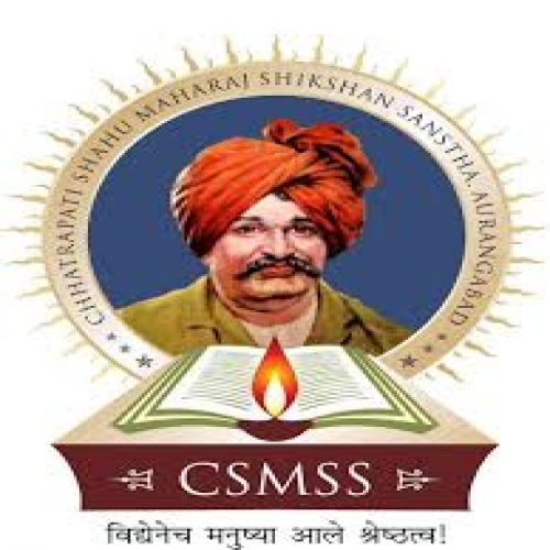 Csmss Chh. Shahu College Of Engineering - [Csmss Chh. Shahu College Of Engineering]