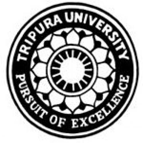 Tripura University - [Tripura University]