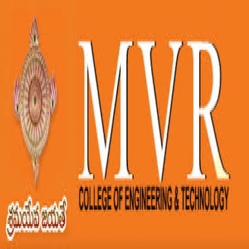 MVR College of Engineering and Technology - [MVR College of Engineering and Technology]