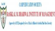 Camp Education Societys Rasiklal M Dhariwal Institute of Management - [Camp Education Societys Rasiklal M Dhariwal Institute of Management]