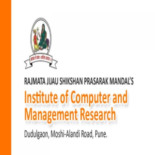 RJSPMs Institute Of Computer & Management Research - [RJSPMs Institute Of Computer & Management Research]
