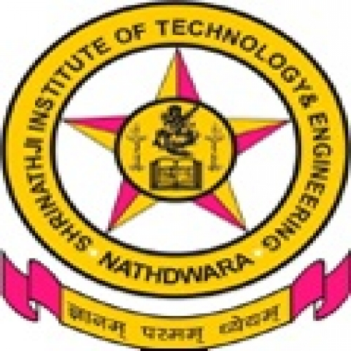 Shrinathji Institute Of Technology and Engineering - [Shrinathji Institute Of Technology and Engineering]