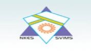 Sir M Visvesvaraya Institute of Management Studies & Research - [Sir M Visvesvaraya Institute of Management Studies & Research]