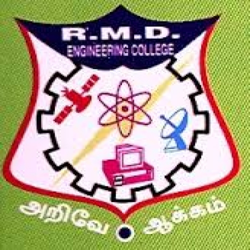 R.M.D. Engineering College - [R.M.D. Engineering College]
