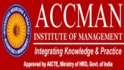 Accman Institute of Management - [Accman Institute of Management]