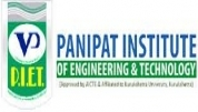 Panipat Institute of Engineering & Technology - [Panipat Institute of Engineering & Technology]