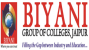 Biyani Group of Colleges - [Biyani Group of Colleges]