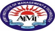 Army Institute of Management and Technology - [Army Institute of Management and Technology]