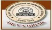 Dr. V. N. Bedekar Institute of Management Studies Executive MBA - [Dr. V. N. Bedekar Institute of Management Studies Executive MBA]