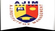 A.J. Institute of Management
