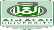 Al-Falah School of Engineering & Technology Delhi - [Al-Falah School of Engineering & Technology Delhi]