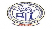 Maratha Mandal Engineering College