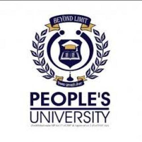 Peoples Institute of Management & Research - [Peoples Institute of Management & Research]
