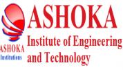 Ashoka Institute of Engineering & Technology Hyderabad - [Ashoka Institute of Engineering & Technology Hyderabad]