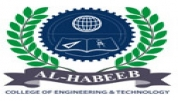 Al-Habeeb College of Engineering Technology,Hyderabad - [Al-Habeeb College of Engineering Technology,Hyderabad]